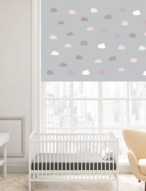 Vahvad pilved