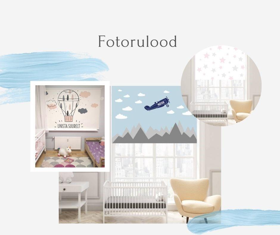 Fotorulood - Duoprint